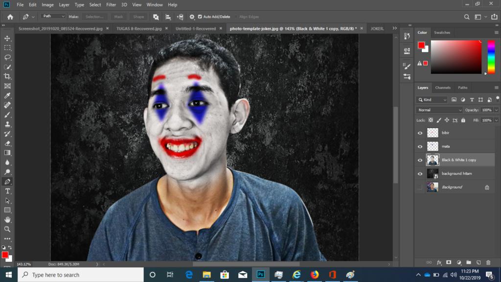 joker 7