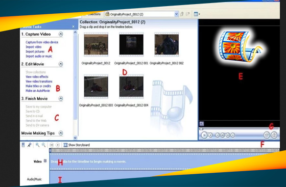 aplikasi video editor yang sering digunakan
