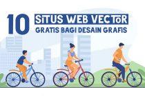 10 Situs Web Vector Terbaik Untuk Mengunduh secara Gratis