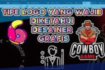 6 Tipe Logo Yang Wajib Diketahui Desainer Grafis