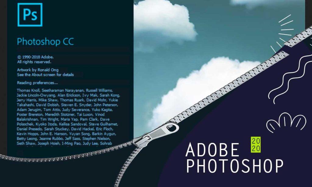 adobe photoshop merupakan aplikasi pengeditan dalam bentuk bitmap