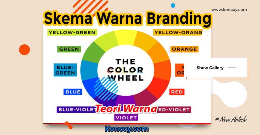 schema warna branding buat desain web