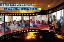 Terbaru !!! Aplikasi Edit Foto Menjadi Video paling populer