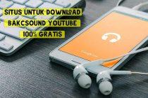 5 Tempat Gudang Musik Untuk Backsound Youtube Gratis