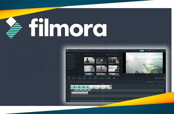wondershare filmora merupakan aplikasi video editor yang dapat digunakan pemula