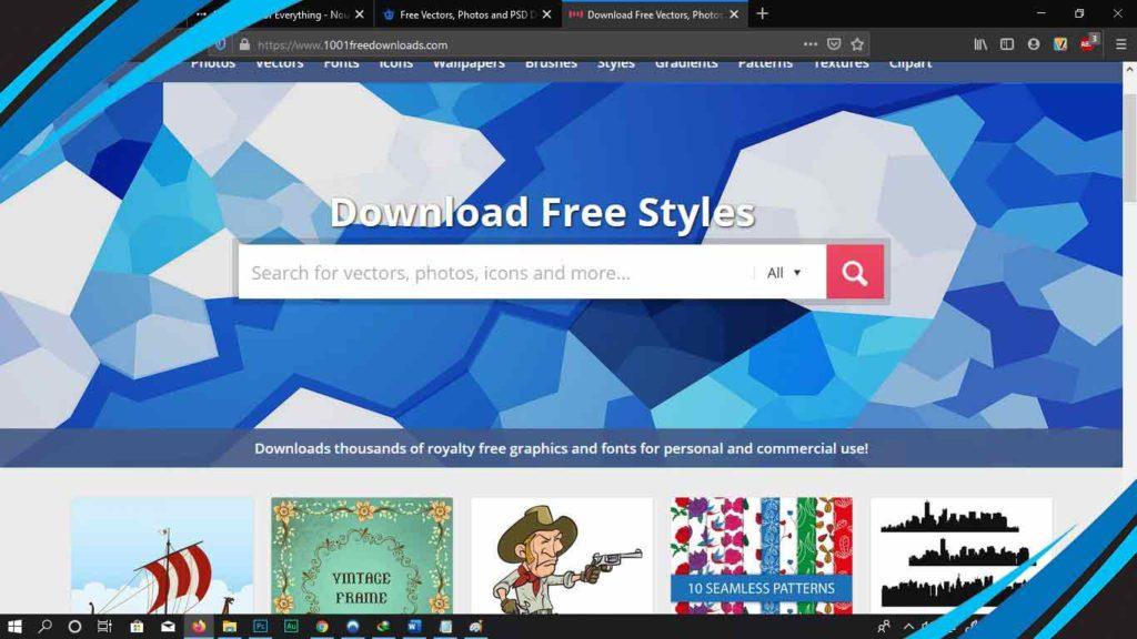 1001 free download untuk download web vector gratis