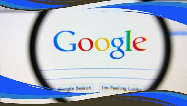 googling untuk dapatkan inspirasi desain bagi desainer