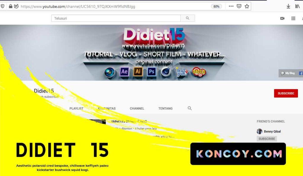 didiet15-merupakan-chanel -youtube-yang-membahas-tentang-edit-video