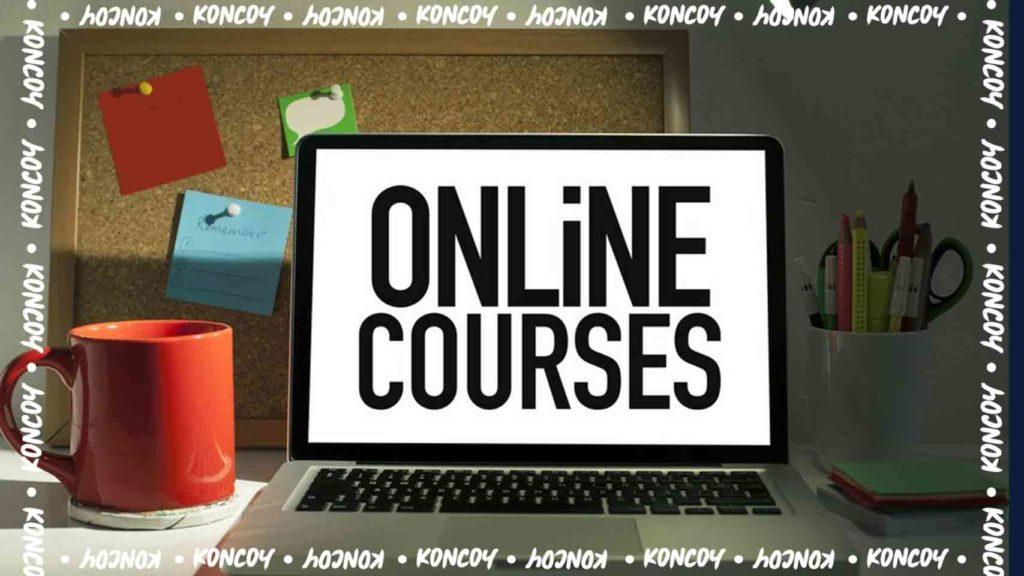 kursus online untuk meningkatkan skill dalam desain