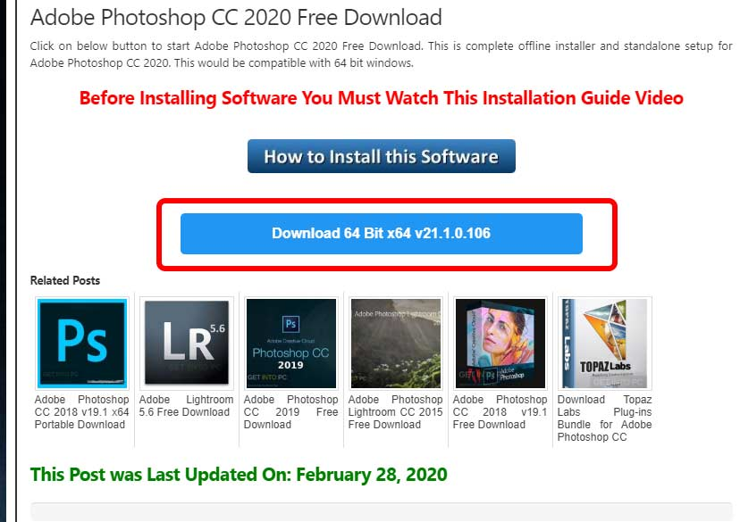 download photoshop dari getintoppcs untuk photoshop
